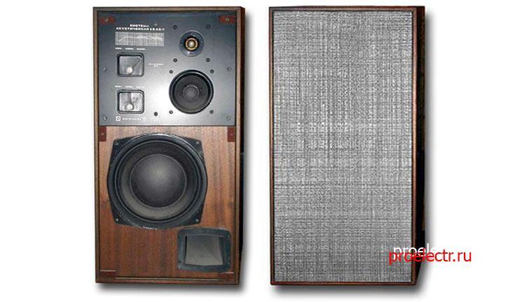 Радиотехника 35АС-1