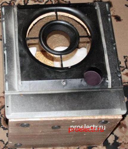 Электроника 50АС-107