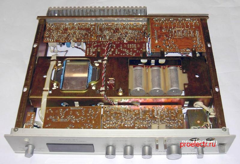 Радиотехника У-7101С