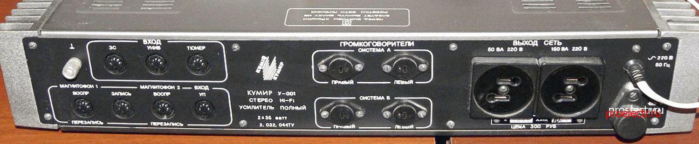 35у 1 кумир: