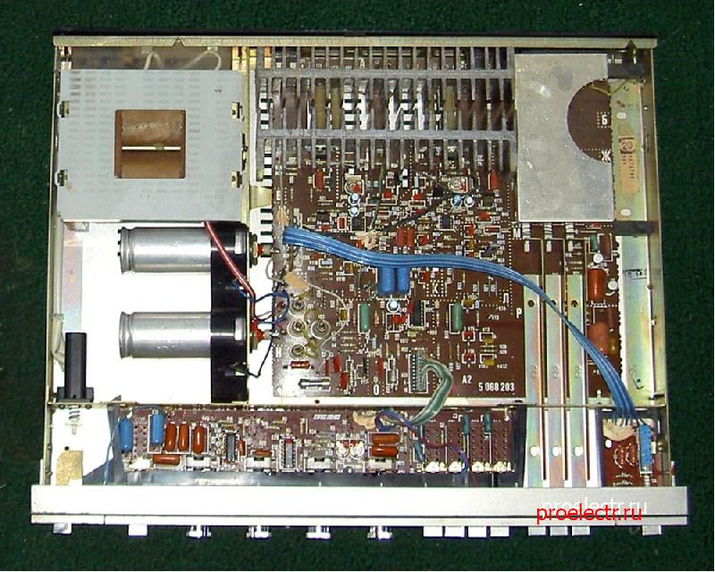 Вега У-120-стерео