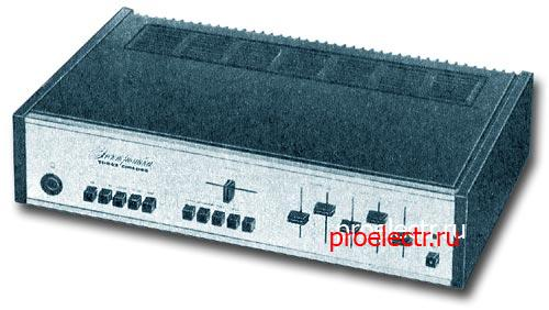 Электроника T1-002-стерео