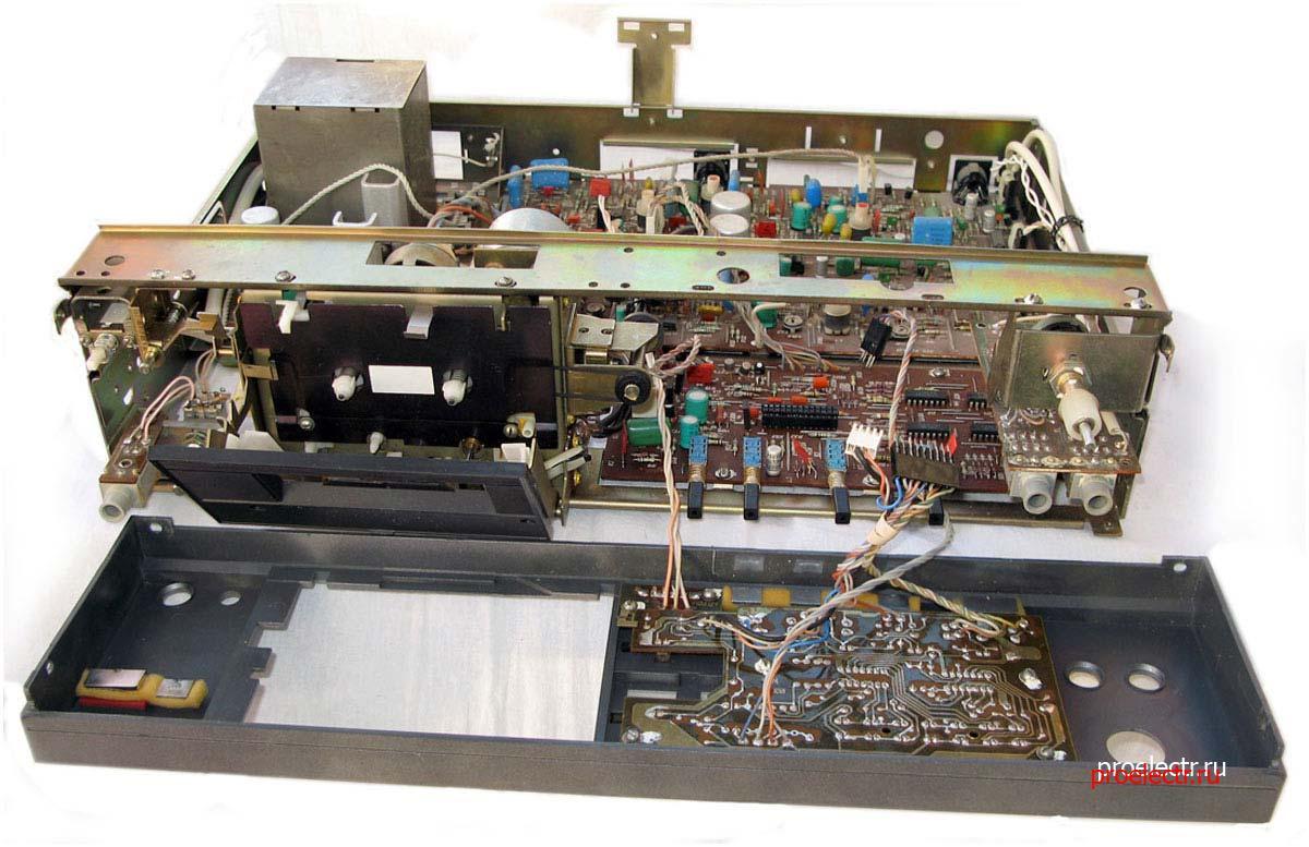 Радиотехника МП-7210