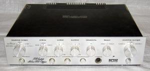 Усилительно коммутационное устройство «Бриг-001-стерео»