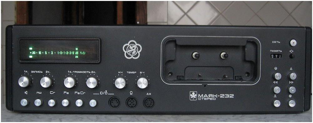 Маяк-232 Стерео